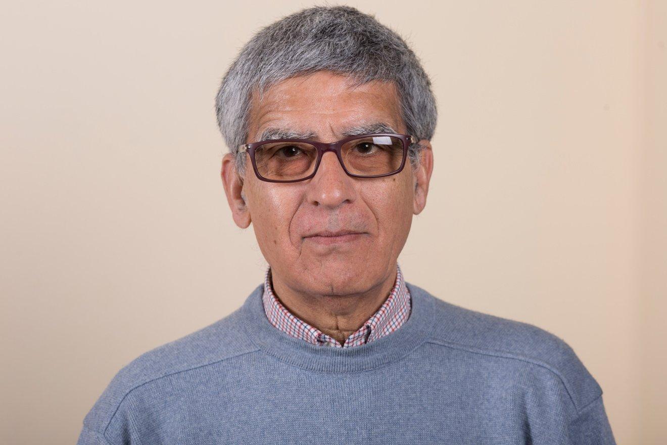 Francisco López Pérez