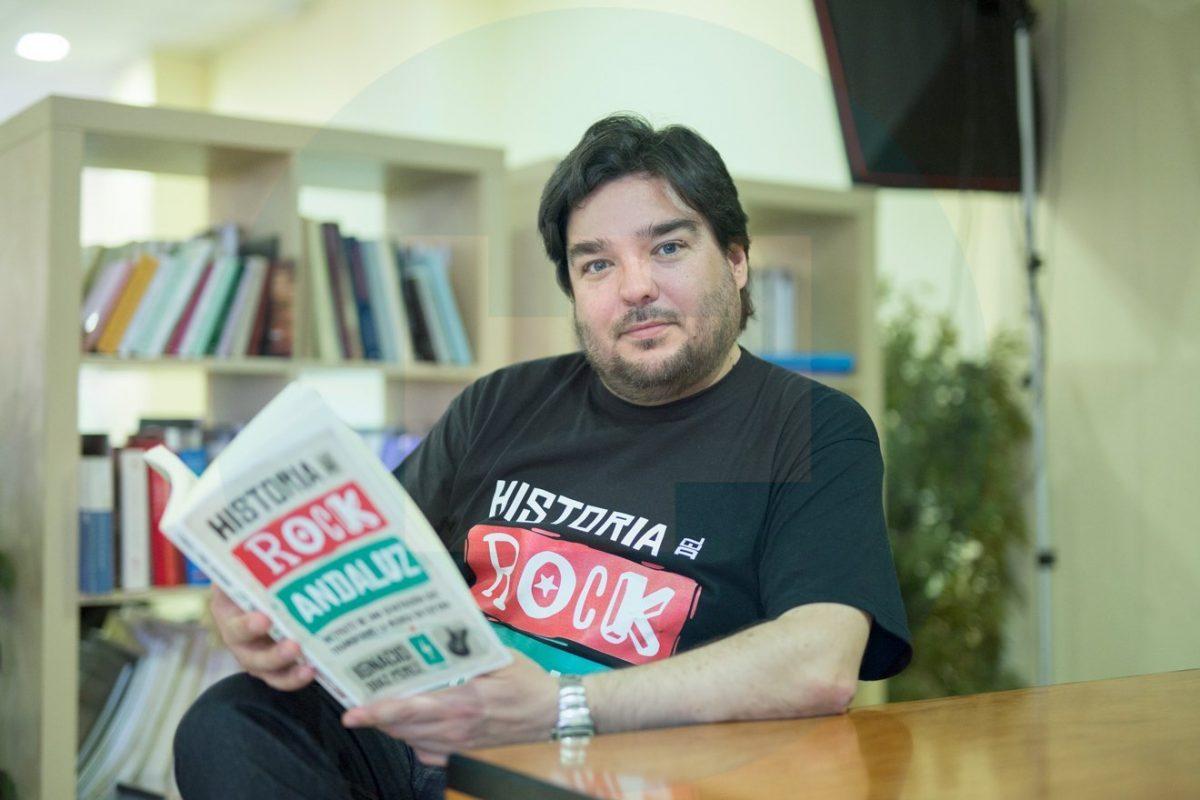 Ignacio Díaz Pérez