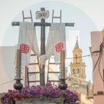 Cruz de Mayo 2018