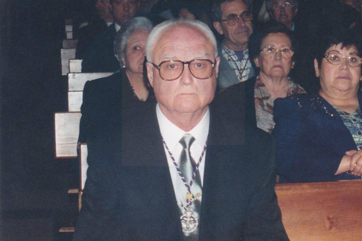 Jaime Márquez Olivero