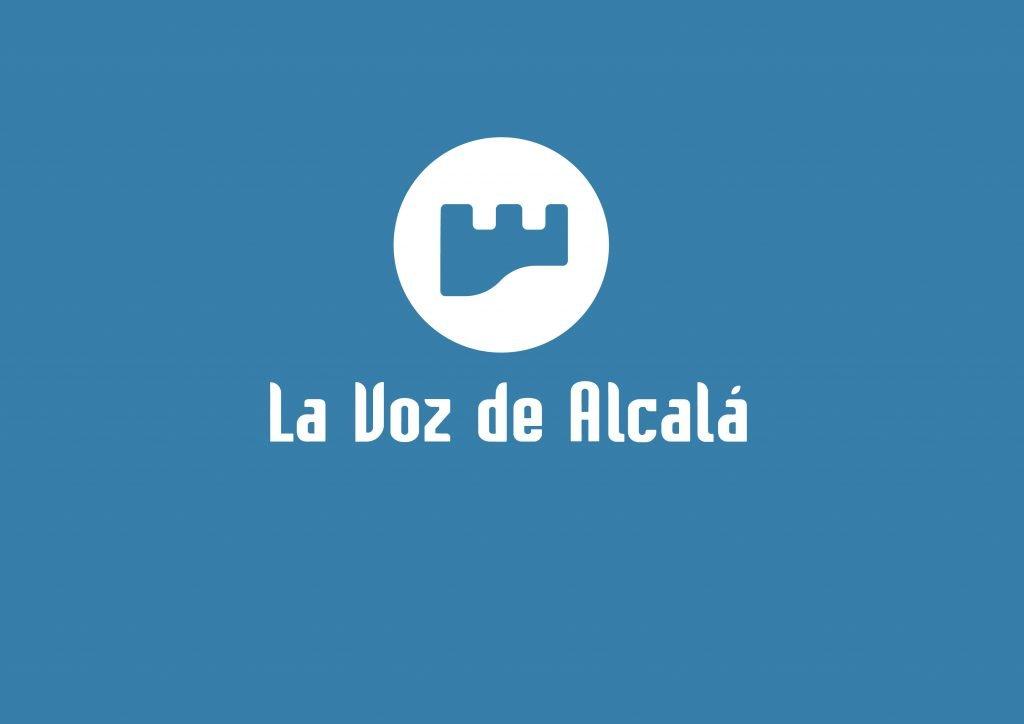 Nuevo diseño del logotipo de La Voz de Alcalá