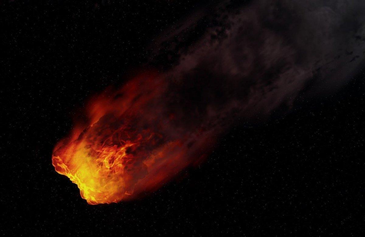 Bennu podría impactar con la Tierra en poco menos de un siglo y medio / Archivo SA