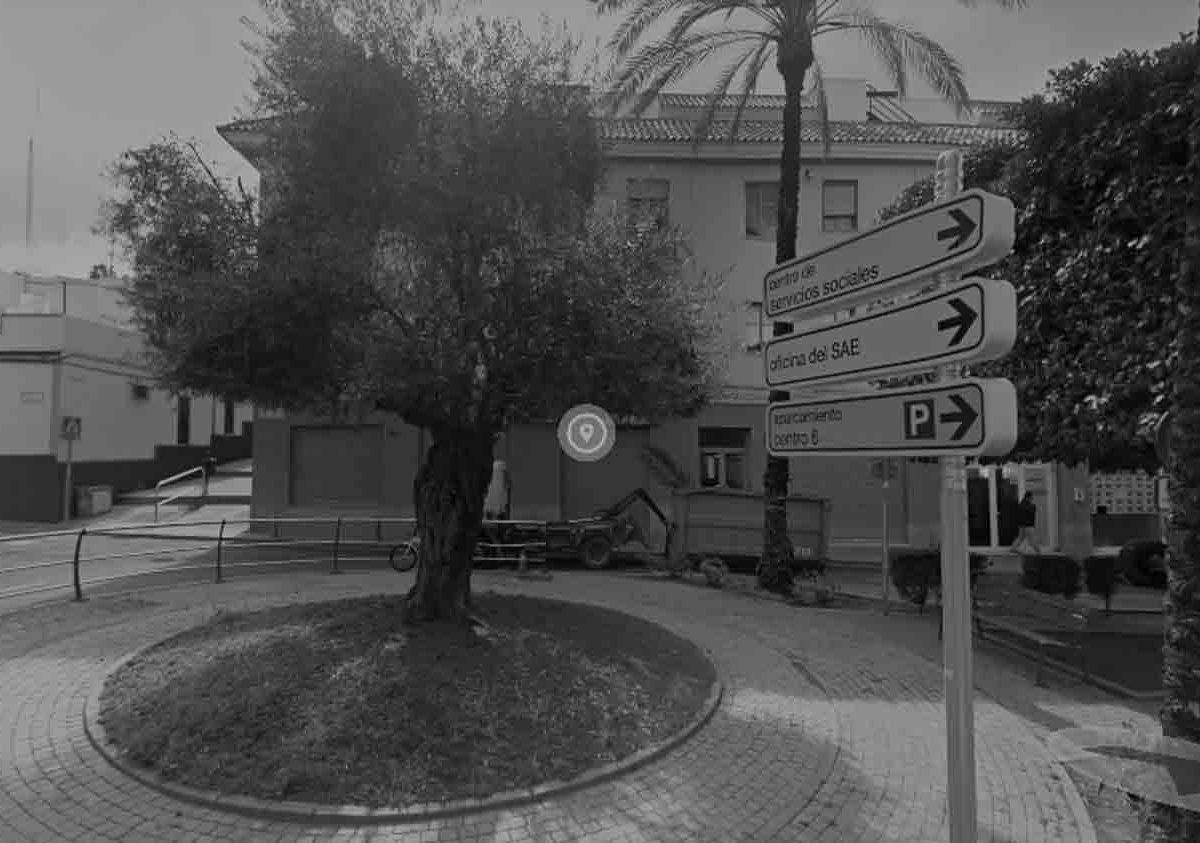 Plaza de San Mateo