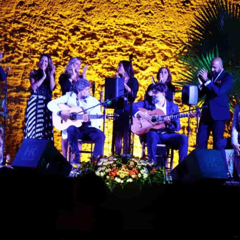 XIV Festival Manolito el de María / Ayto.