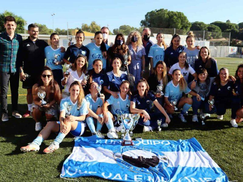 Ciudad Alcalá CF senior / Ayto.